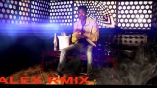 Teddy Yo ft Ella Man  (Banchi Mekgnte ) 2015 Remix G ALEX