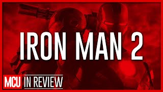 Iron Man 2 - Every Marvel Movie Reviewed & Ranked