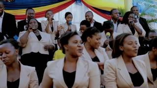 SONGA MBELE  By Injili Family International Choir