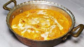 طرز تهیه چیکن تیکا ماسالا به سبک رستورانی یک غذای هندی فوق العاده و متفاوت | Chicken Tikka Masala
