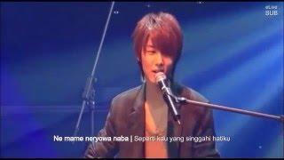 [ INDO Sub ] OST Heartstring - Kang Minhyuk ( CN Blue ) - Star (LIVE) oleh @___eL