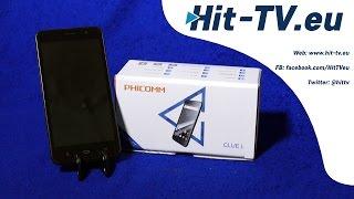 Test: Handy Phicomm Clue L C630