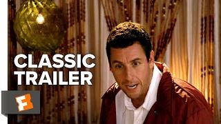 Click (2006) Official Trailer 1 - Adam Sandler Movie