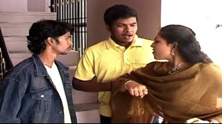Akila Angry On Her Brother's Friend - Uyirin Uyire Movie Scenes