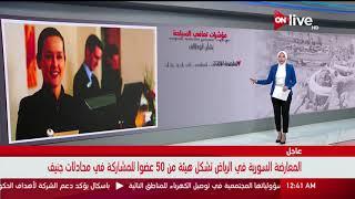 عرض تفصيلي حول مؤشرات تعافي السياحة في مصر