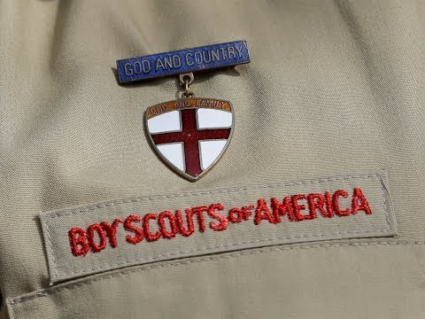 Xxx Mp4 Boy Scouts Start Allowing Gay Kids 3gp Sex