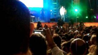 Ricardo Montaner en Mar del Plata- Cuando a mi lado estas