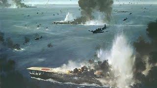 Midway a batalha