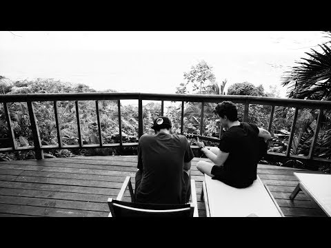 """The Making Of Shawn Mendes: The Album - """"Nervous"""