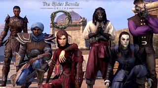 The Elder Scrolls Online - Join the Thieves Guild Trailer