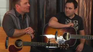 Chris Tomlin // Our God // New Song Cafe