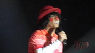 Popy - A Cepillarse (en vivo, Show de Reunión 2008)