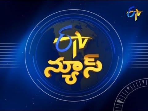 Xxx Mp4 7 AM ETV Telugu News 17th February 2018 3gp Sex