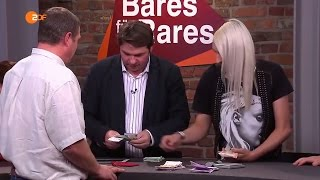 Sensation - Rekordfund bei Bares für Rares (28.10.2016)