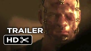 See No Evil 2 Official Trailer 1 (2014) - Horror Sequel HD