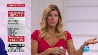 HSN   no!no! Professional Hair Removal 01.18.2017 - 01 AM