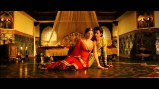 In Lamhon Ke Daaman Mein - HD Full Song Jodha Akabar