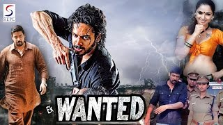 Ek Wanted - Dubbed Full Movie   Hindi Movies 2016 Full Movie HD