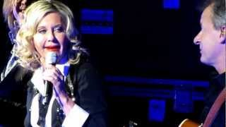 Olivia Newton-John If Not For You - Live Royal Albert Hall 2013