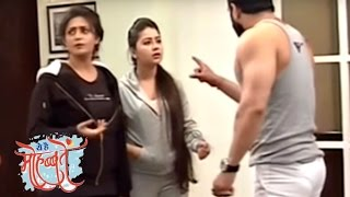 Yeh Hai Mohabbatein 17th October 2016 Raman Angry Out On Aaliya Burst Over Ishita Health!