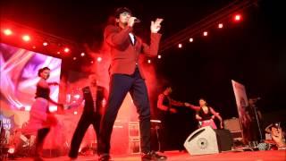 Sonu Nigam Live in Pune [HD]