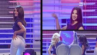 Eredità 2011 - Stacchetto 6 Maggio (HD 1080p)