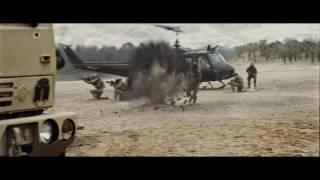 Jack Reacher: Never Go Back   Trailer #1   Paramount Pictures Czech Republic