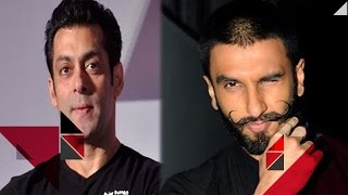 Salman Khan Has A New Enemy | Ranveer Singh