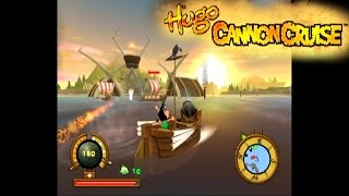 Hugo: CannonCruise ... (PS2)