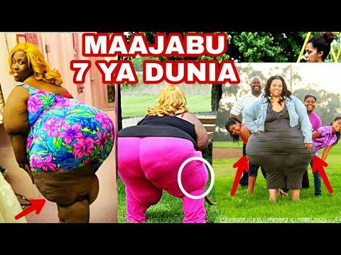 Xxx Mp4 SARAH MASSEY Mwanamke Mwenye Matako Hips Amp Makalio Makubwa Zaidi Na Ya Kuvutia Duniani Kuli 3gp Sex