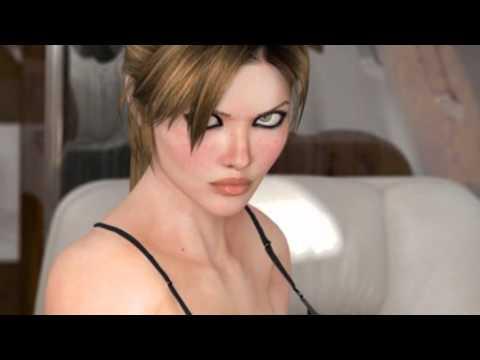 Xxx Mp4 Epoch Clara Ravens Ep 4 Colombina S Illusion Trailer XXX Comic 3gp Sex