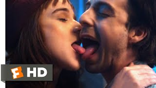 The Relationtrip (2017) - Learning How To French Kiss Scene (3/10)   Movieclips