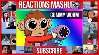 Vanoss Gaming Animated Reactions Mashup