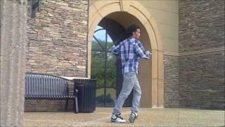Amazing Dubstep Freestyle Dance! - [HD]