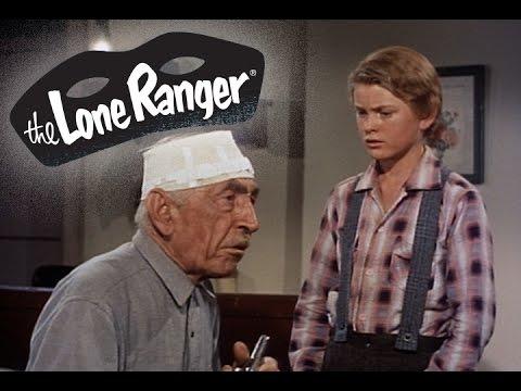 The Lone Ranger No Handicap