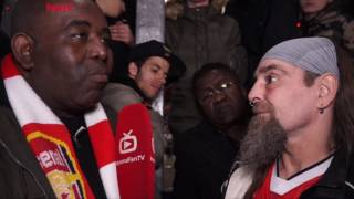 Arsenal 1 Bayern Munich 5 | The Players Are To Blame says Bully