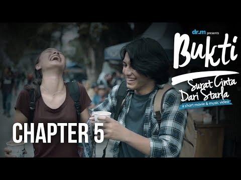 Bukti: Surat Cinta Dari Starla - Chapter 5 (Short Movie)
