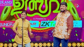 Comedy Utsavam │Flowers│Ep# 98