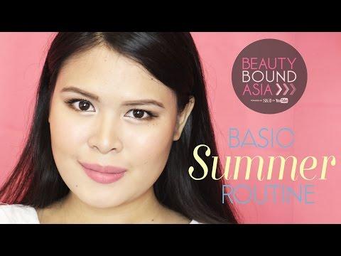 Xxx Mp4 Basic Summer Routine Beauty Skincare Outfit Beautyboundasia XxXX Abbybaby 3gp Sex