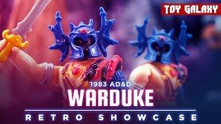 1983 Advanced Dungeons & Dragons Warduke - Retro Showcase #7