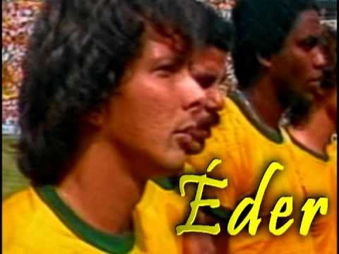 Brasil 1982 The 11 Greatest Goals 4Dfoot
