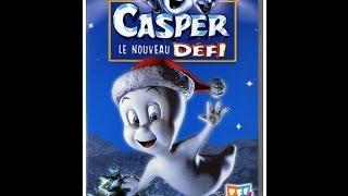 """Casper : """"Le nouveau défi"""" / Film complet en Français."""