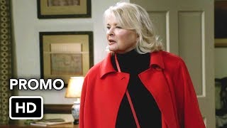 "Murphy Brown 1x03 Promo ""Three Shirts to the Wind"" (HD)"