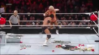 WWE Extreme Rules: OMG Extreme Moments 6 (Monday Night Raw Edition)