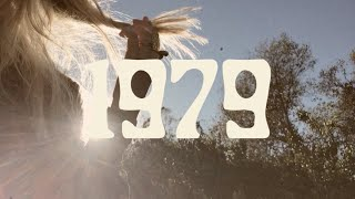 The Smashing Pumpkins - 1979 (Freedom Fry Cover) [Official Video] | 2015