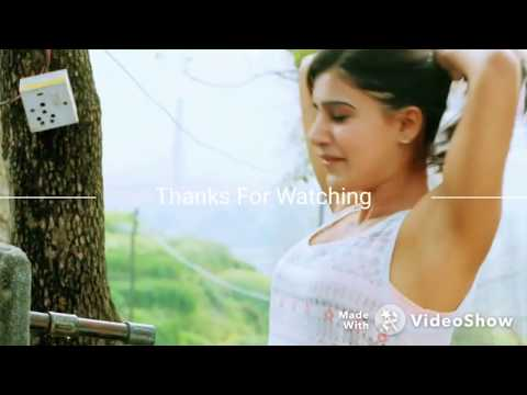 Xxx Mp4 Samantha Ruth Prabhu Slowmotion And Repeated From 10 Enradhukulla CineBulk 3gp Sex