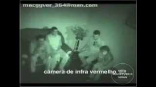 Brazil Pranks - Infrared Camera, Funny Snake Attack !
