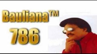 Paglar Mon Nachaiya - Ferdous Wahid - вaυlιana™ 786