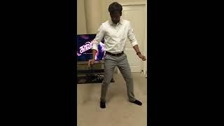 Kaala rain fight - Dance