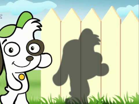 DOKI Adivina La sombra